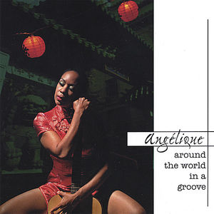 Around the World in a Groove