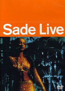 Sade Live