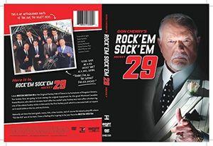 Don Cherry Rock 'em Sock 'em Hockey 29