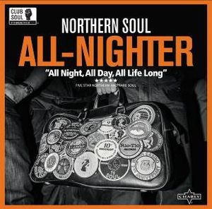Northern Soul: All-Nighter /  Various [Import] , Various Artists