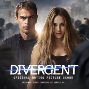 Divergent (Original Motion Picture Score)