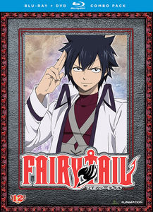 Fairy Tail: Part 12