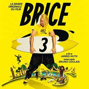 Brice De Nice 3 (Original Soundtrack) [Import]