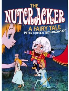 The Nutcracker. A Fairy Tale