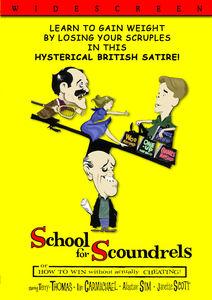 School for Scoundrels