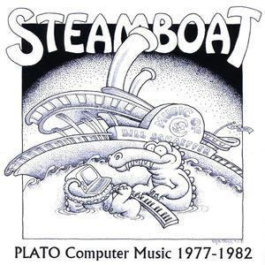 Plato Computer Music 1977-1982