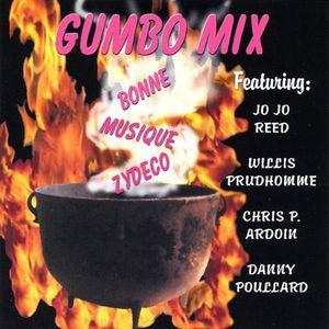 Gumbo Mix