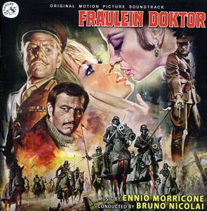 Fraulein Doktor [Import]