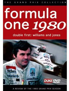 F1 Review 1980 Double First - Williams and Jones