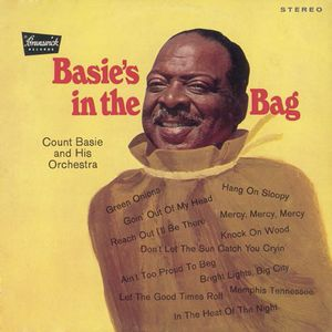 Basie's in the Bag [Import]