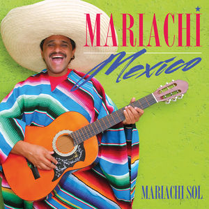Mariachi Mexico