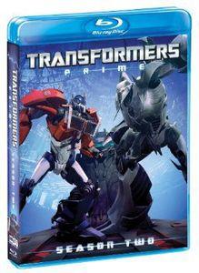 Transformers Prime: Season Two