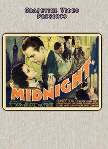 Midnight (Aka Call It Murder)