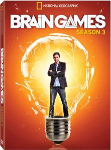 Brain Games: Season 3