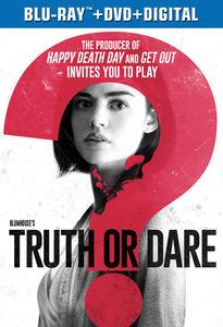 Blumhouse's Truth or Dare