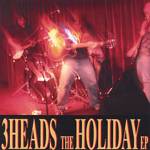 Holiday EP