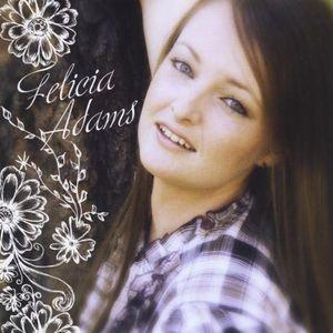 Felicia Adams