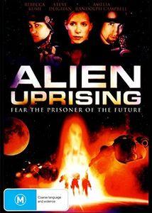 Alien Uprising [Import]