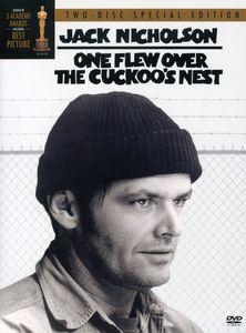 One Flew Over Cuckoo's Nest
