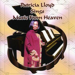Patricia Lloyd Sings Music from Heaven