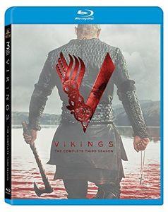 Vikings: The Complete Third Season
