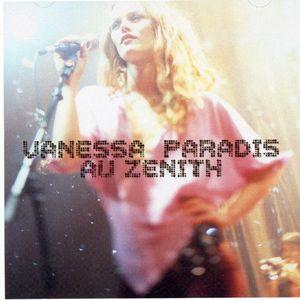 Vanessa Paradis Au Zenith [Import]