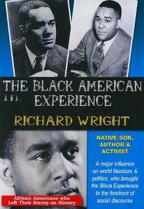Richard Wright Native Son, Author And Activist