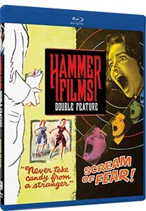 Hammer Film Double Feature 4