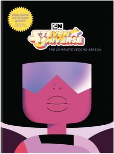 Steven Universe: The Complete Second Season