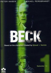 Beck: Volume 1 (Episodes 01-03)