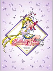 Sailor Moon Super S The Movie