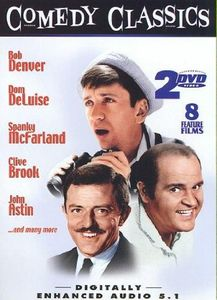 Comedy Classics 1