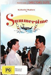 Summertime [Import]