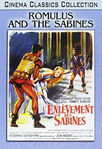 Romulus and the Sabines