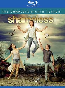 Shameless: The Complete Eighth Season