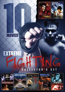10-Movie Extreme Fighting Collector's Set