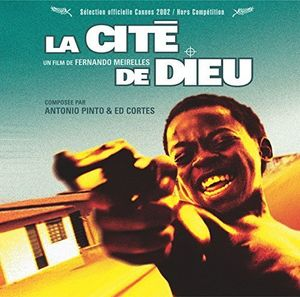 La Cite De Dieu (City of God) (Original Soundtrack) [Import]