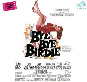 Bye Bye Birdie (Original Soundtrack) [Import]