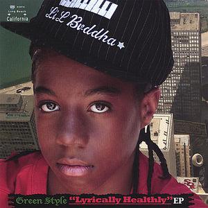 Lyrically Healthy EP