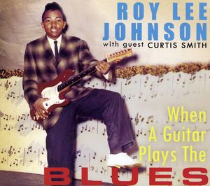 When a Guitar Plays the Blues