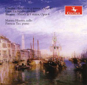 Sonata /  la Lagubre Gondola