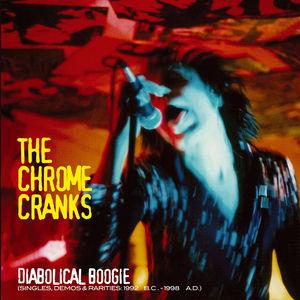 Diabolical Boogie