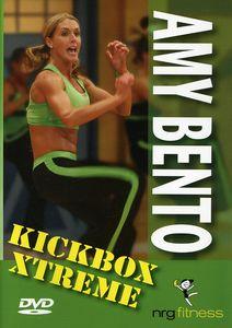 Kickbox Xtreme Workout