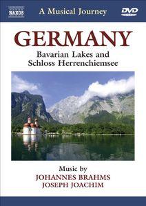 Musical Journey: Germany - Bavarian Lakes & Schlos