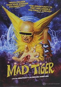 Mad Tiger [Import]