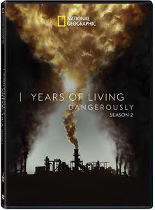 Years of Living Dangerously: Season 2