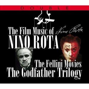 Film Music of Nino Rota [Import]