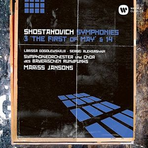 Shostakovich: Symphonies No. 3