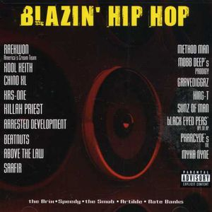 Blazin Hip Hop