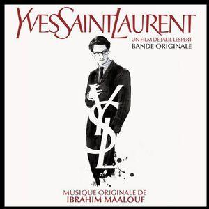 Yves Saint Laurent (Original Soundtrack) [Import]